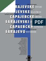 Sarajevske Sveske 06-07