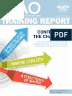 Icao Training Report Vol3 No1