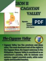 Cagayan Valley Report