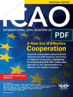 Icao Reg Report Eur-nat 2010