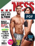 Ultra Fitness (WorldMags) - Oct Nov 2013 AU