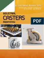 Casters Catalog