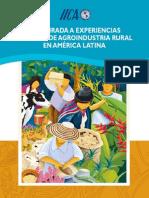 Agroindustria en America Latina IICCA
