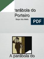 A parábola do Porteiro