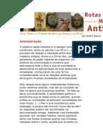Rotas do Mundo Antigo – China, Roma e o Sistema Mundial Nos Séculos I ao III d.c. – André Bueno