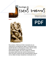 Seleção de Fontes Clássicas da História e Cultura Indiana – Budismo