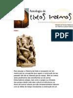 Seleção de Fontes Clássicas da História e Cultura Indiana – Fontes Sânscritas
