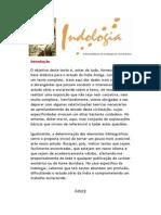 Textos Didáticos em Indologia - História Política