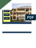Matrices de Riesgo e Impacto Facultad Industrial IMPRIMIR (URGENTE)