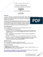 L-4 Costa Sociologia DI 1112