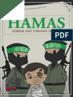 Terror and Tyranny in Gaza