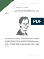 Ciencia Alucinante - Simon Torok y Paul Holper