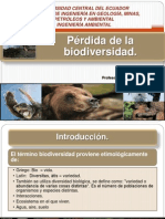 Pérdida de Biodiversidad.pptx