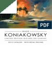 Koniakowsky Tropical Catalog
