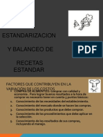 ESTANDARIZACION, Jorge Devia Proyecto Final (1)