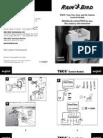 Tbos Manual