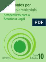 Amazonia 2009