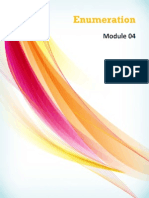 CEHv8 Module 04 Enumeration.pdf