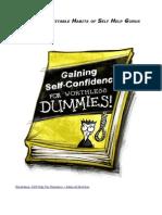 The Seven Profitable Habits Of Self Help Gurus (satire)