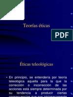 teorias eticas.ppt