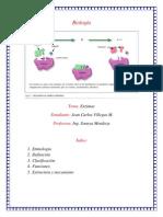 enzima biolodia