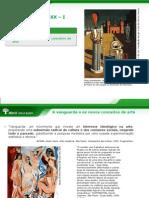 2EM Inicio SeculoXX-ParteI Portugues