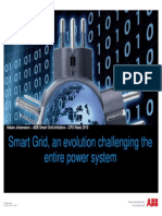 7. ABBSmart Grid_Presentation(Model Pt Power Point)