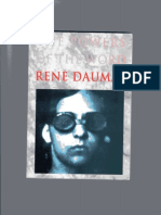 33869085-Essays-by-Rene-Daumal-1934-1943