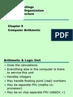09 Arithmetic