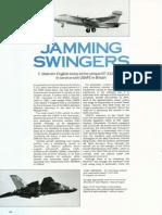 Jamming Swingers