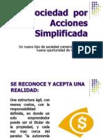 lasociedadporaccionessimplificada