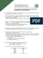 Exemplos BME 3 - 2013-2