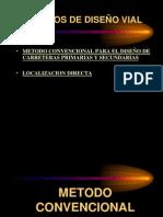 2.2. Estudio Detallado Del Metodo Convencional