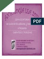 Antologia Lea 2011