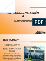 Introducing Alber.pps