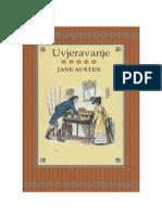 Jane Austen - Uvjeravanje