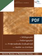 Vol. III - Estudo da Utilização de PI no Sector da Cortiça