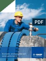 BASF Report 2010