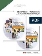 Theoretical Framework Skills Canada