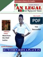 The Kenyan Legal