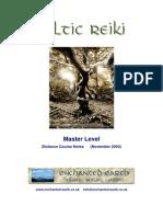 Celtic Reiki Master Level_3