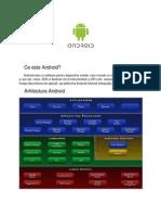 Referat Android