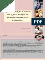 Dussan C Estupiñan M Ulloa L Solida relacion padre biologico DYE20132