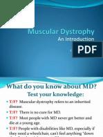 Muscular DystrophyPP