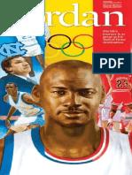 Chicago Tribune Michael Jordan 2009 Special