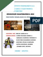 Proyecto Simulador de Inyeccion 600