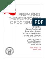 Preparing the Workforce of DC's Future 1 5