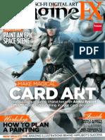ImagineFX - Sci-Fi & Fantasy Digital Art (September 2013)