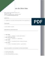 Curriculum Bruna
