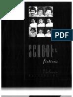 Schoolgirl Fictions